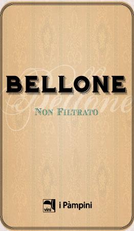Bellone Non Filtrato